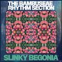 The Bambuseae Rhythm Section - Slinky Begonia