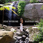 Hannah Ana - Stay With Me