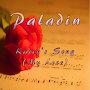 Paladin - Karen's Song (My Love)