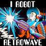 Andrew Hetherington - I Robot