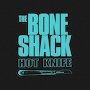 The Bone Shack - Hot Knife