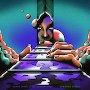 Kumar Shome & The Punkawallahs, Setwun (remixer) - Shromer - Setwun Remix