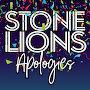 Stone Lions - Apologies