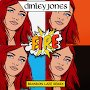 DINLEY JONES - Fire (Brandon Laze Remix)