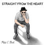 MAX C BUD - Straight from the Heart