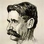 The Queensland Tiger - The Old Rebel Flag in the Rear (Henry Lawson)