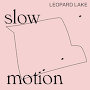 Leopard Lake - Slow Motion