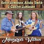 Keith Jamieson - Memories Within