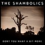 The Shambolics - Don't You Want A Bit More