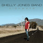 Shelly Jones Band - The Outback