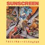 Sunscreen  - Own Two Feet