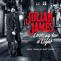 Julian James - Looking for a light