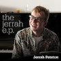 Jerrah Patston - It's Like A Waterfall, But It's Not A Waterfall