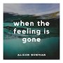 Alison Newman - When the feeling is gone - Live at Palomino Nights