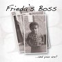 Frieda's Boss - No Such Thing