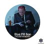 Cycle Of The Muses - Blue Pill Box