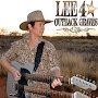 Lee Forster (feat. Paul Prickett) - Outback Graves