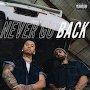 Chux - Never Go Back
