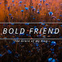 Bold Friend - The Grace of My King