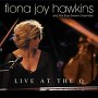 fiona joy hawkins - Flight of the Albatross