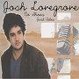 Josh Lovegrove - Mona Lisa, Smile