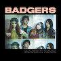 Badgers - Make It Rain