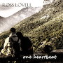 ROSS LOVELL - One Heartbeat