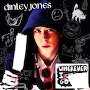 Dinley Jones - Wherever I Go