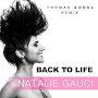 Natalie Gauci - Back To Life