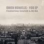 Owen Howells - Back 2 You
