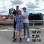 Tu P  - Save Our Seas (feat. Mark Sickmind & Mei Lee)