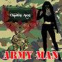 Chantell Alexi - Army Man