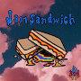 Safire Palms - Jam Sandwich