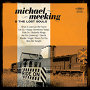 Michael Meeking & The Lost Souls - Let Go