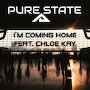 Pure State - I'm Coming Home