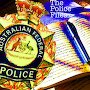 A-Ezy - The Police Files
