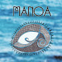 Manoa - Change Is In The Air
