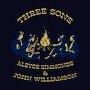 Aleyce Simmonds & John Williamson - Three Sons