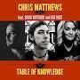 Chris Matthews feat. Brad Butcher & Jen Mize - Table of Knowledge