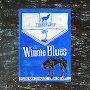 Timberwolf - Winnie Blues