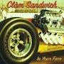 Clam Sandwich - Working Hard