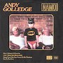 Andy Golledge - When Your Mind's Away