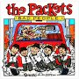 The Packets - Surrounded By D**kheads