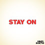 Gold Member - Stay On