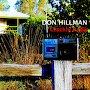 Don Hillman - Crackly Radio