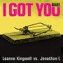 Leanne Kingwell - I Got You Babe (Leanne Kingwell vs. Jonathan L)