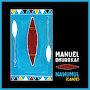 Manuel Dhurrkay - Nawumul (Canoe)