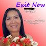 Maggie Cudanin Ebbinghaaus - Exit Now