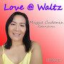 MAGGIE CUDANIN EBBINGHAUS - Love@Waltz