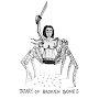 Human Dinosaur Machine - Diary of Broken Bones